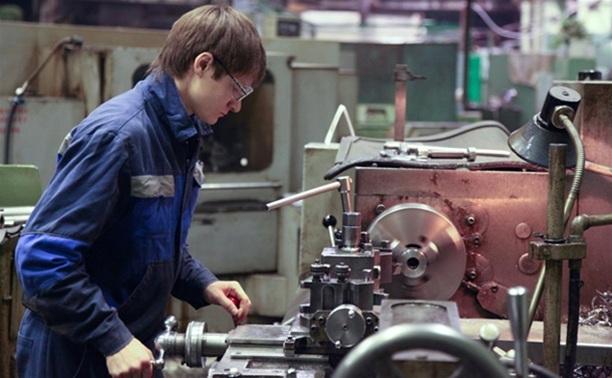 В Тульской области растет спрос на рабочие профессии