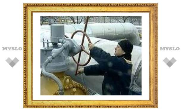 11 февраля Россия грозит Украине перекрыть газ