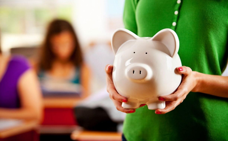 Тульские школьники учатся экономить и распоряжаться деньгами
