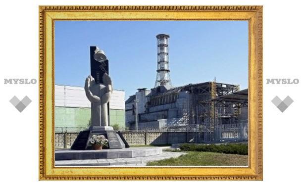 Детей из зоны Чернобыльской аварии не пустили в Великобританию