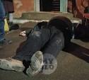 На ул. Марата в Туле рядом с подъездом дома нашли труп