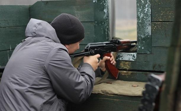 Более 46 тысяч жителей Тульской области имеют дома оружие