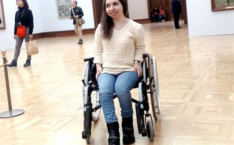 Тулячке Анне Черняевой снова нужна помощь