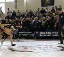 Тульские бойцы отличились на турнире во Владимире