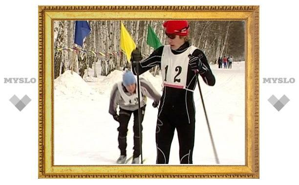 В Туле пройдет первенство по лыжам