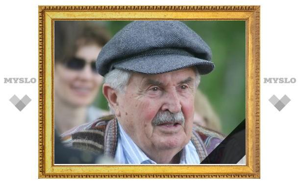 Умер сценарист Тонино Гуэрра