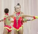 В Туле пройдут соревнования по художественной гимнастике «Осенний вальс»