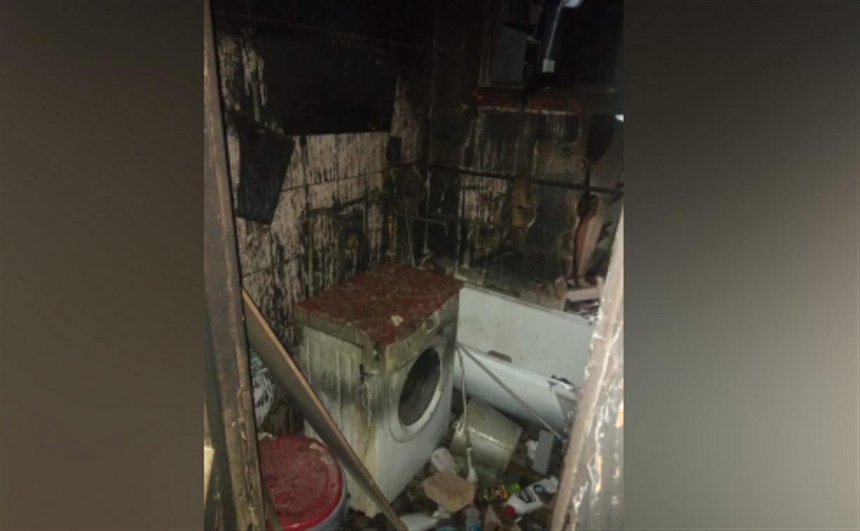 Следователи проводят проверку по факту взрыва газа в жилом доме в Тульской области