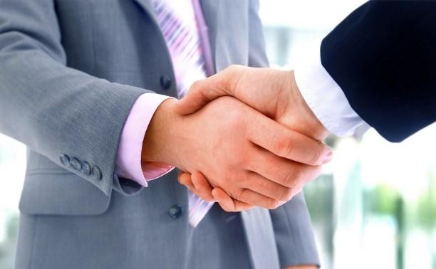 Тульское правительство внесло предложения в проект Стратегии развития малого и среднего предпринимательства