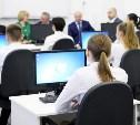 «Полипласт Новомосковск» подарил новомосковской школе №25 современный компьютерный класс