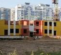В 2019 году в Туле планируют построить 4 детских сада