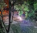 Жители ул. Михеева не могут спать по ночам из-за ремонта трамвайных путей