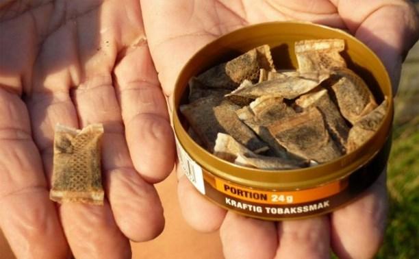 В России хотят запретить нюхательный и жевательный табак