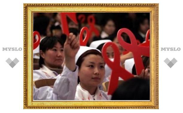 СПИД остался основной причиной смерти от инфекций в Китае