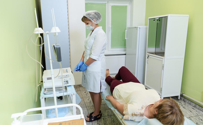 Озонотерапия: как быстро восстановиться после коронавируса?