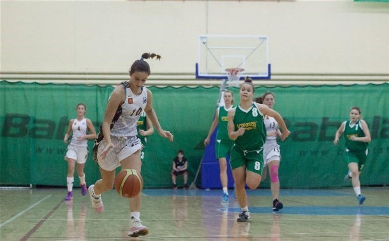 Баскетбольная «Кобра» вышла в полуфинал «Финала восьми»