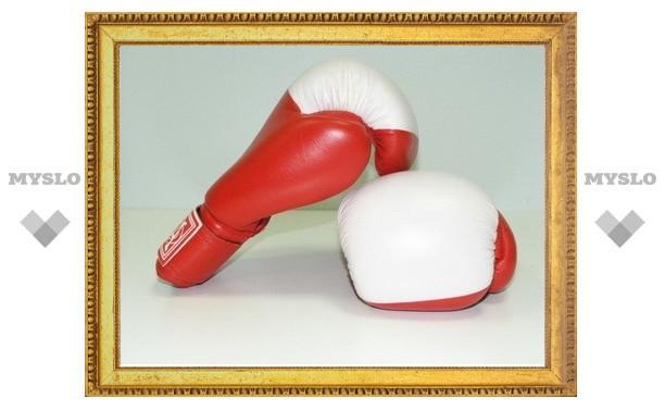 Тульские боксеры выбрали тренерский совет