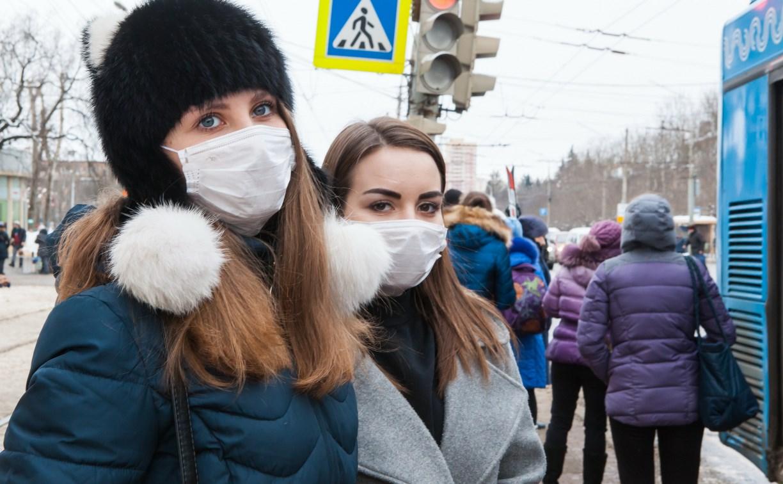 Туляков атакует грипп, тяжелый и беспощадный