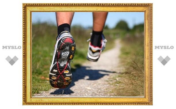В Туле пройдет «Зеленый марафон»