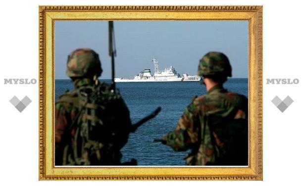 Приморское МЧС переведено в режим повышенной готовности из-за корейского конфликта