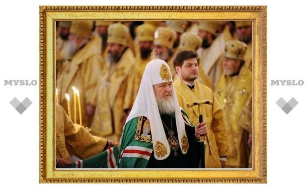 Работа с молодежью должна быть системной, а не периодической, считает Святейший Патриарх Кирилл