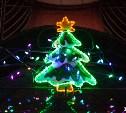 В Привокзальном округе Тулы установят 14 новогодних елок