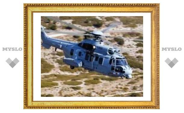 Малайзия отказалась от покупки вертолетов EC 725
