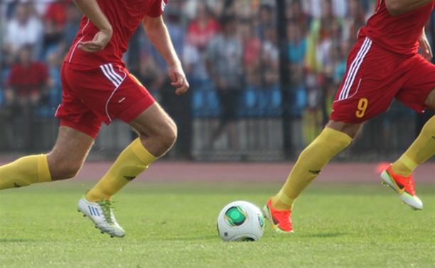 Тульский «Арсенал-2» уступил михайловскому «Цементу»
