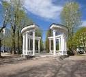 На День города в Новомосковске – городской пикник, водное шоу и фейерверк