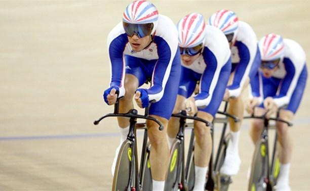 В Туле стартовало первенство города по велоспорту на треке