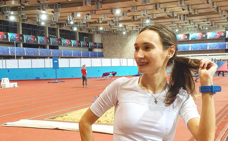 В Туле судебный пристав установила областной рекорд в беге на 3000 метров