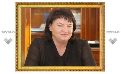 Экс-мэр Тулы Алиса Толкачева заявила о своей беременности
