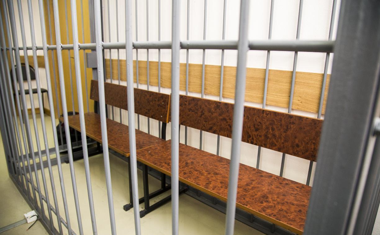 52,5 года колонии на четверых: в Щекино осудили наркоторговцев из Тулы