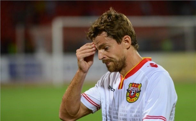 Канонир Дмитрий Смирнов: Надеюсь проявить себя и помочь «Арсеналу»