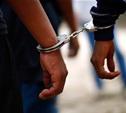 В Тульской области преступники пытались украсть колеса от грузовика