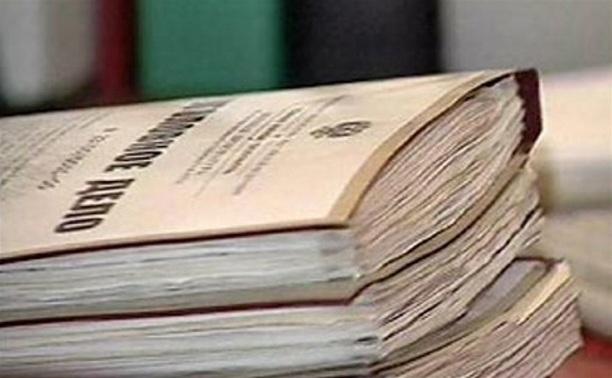 Обнаруженный в Кимовске ребенок погиб от удушения