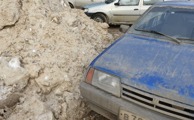 Вечером 28 января ул. Агеева будут расчищать от снега