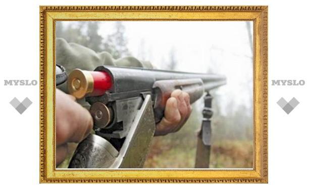 В Тульской области определят общедоступные места охоты
