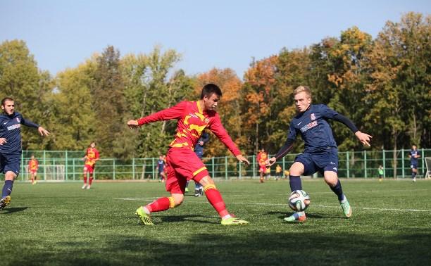 Молодёжный состав «Арсенала» сыграет с дублёрами ЦСКА