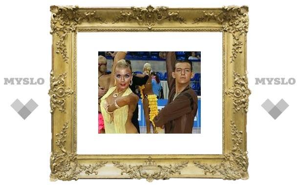 Туляки выиграли танцевальный марафон