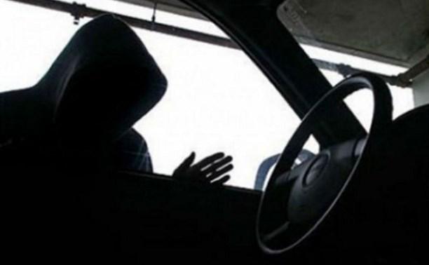 Жителя Ленинского района осудили за кражу сумки из автомобиля