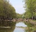 В Новомосковске в Детском парке обнаружили труп