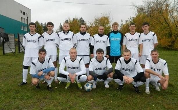 В Суворове День молодежи прошел по-спортивному