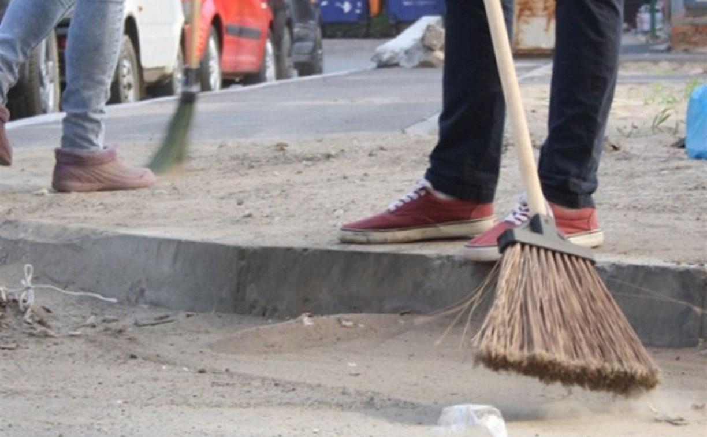 Житель Белева отправится на обязательные работы за неоплаченный штраф