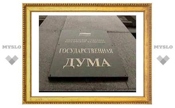 Все политические партии России есть в Туле