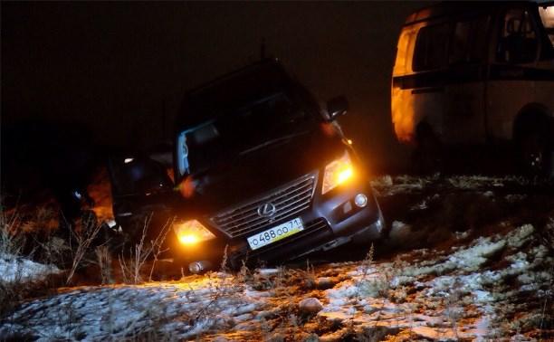 «СПАР» купит видео с машиной похищенного Антона Белобрагина