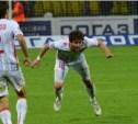 Тульский «Арсенал» сыграет контрольные матчи