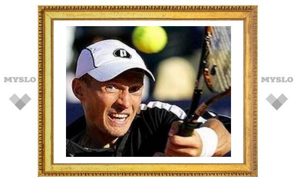 В финалы престижных теннисных турниров пробились сразу трое россиян