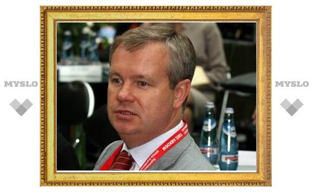 Главу комитета рекламы Москвы арестовали за давление на свидетелей