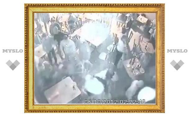 Полиция опровергла национальную подоплеку драки в кемеровском кафе